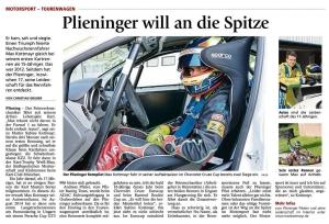 Ebersberger Zeitung 22.05.2015