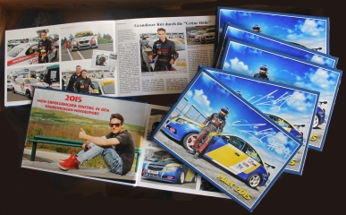 Buch 2015 Max Kottmayr