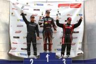 Salzburgring Rennen 1
