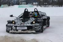 Max Kottmayr KTM X-Bow
